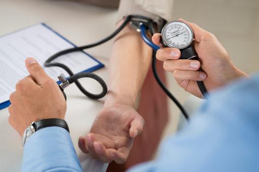 L'ipertensione mette a rischio il cuore dei migranti