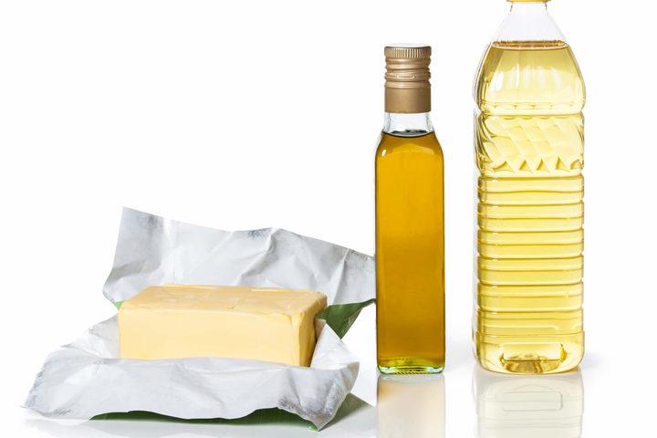 La cottura degli alimenti: i grassi