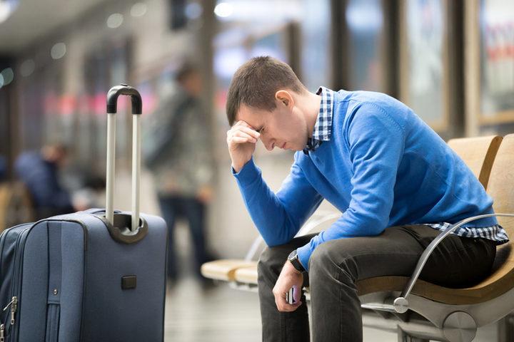 Come attenuare gli effetti del jet-lag?