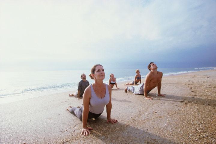 Seno: perché l'attività fisica riduce il rischio di tumore