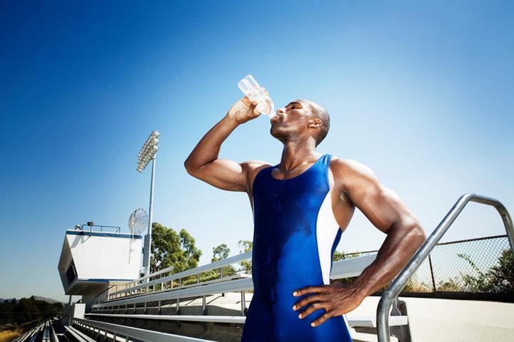 Sport in estate: bere sì, ma non troppo
