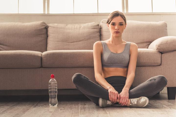 Troppa attività sportiva è rischiosa per bulimici e anoressici?
