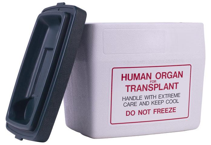 Trapianti d'organo