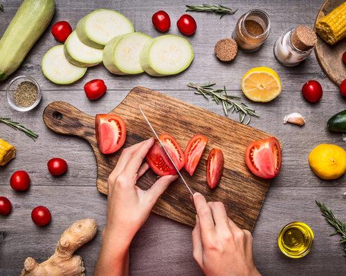 verdure che influenzano lerezione)