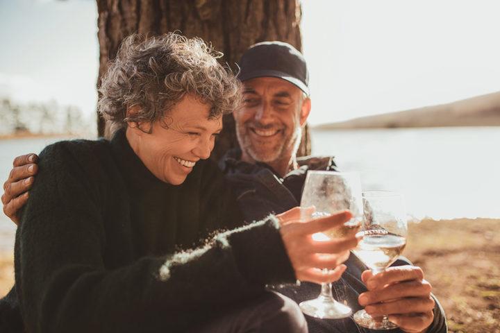 Anche moderati consumi di alcol possono danneggiare il cervello