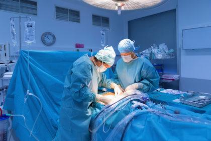 Tumori neuroendocrini curati col trapianto di fegato