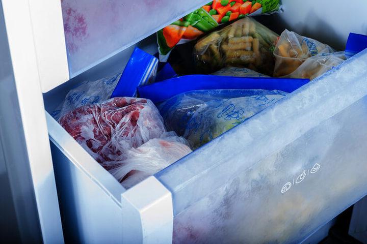 Congelare gli alimenti: ecco come farlo in tutta sicurezza