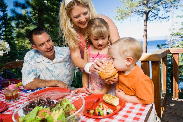 Il cibo biologico è davvero più nutriente per i bambini?
