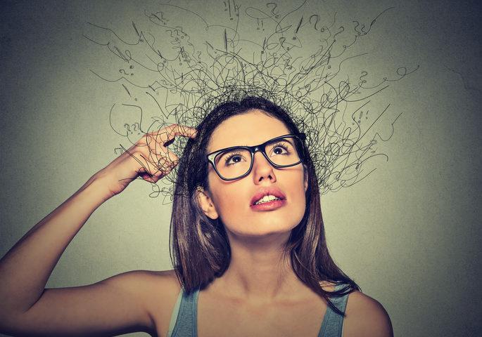 Gli effetti sul cervello delle depressioni ricorrenti
