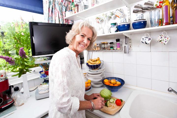 Quale alimentazione seguire dopo le cure per un tumore al seno?