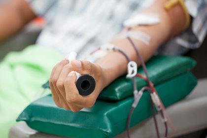 L'importanza di donare sangue anche in estate