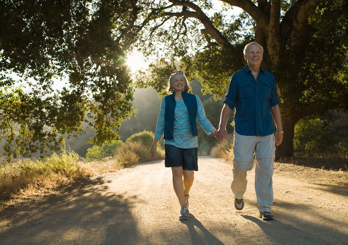 Anziani: muscoli e cervello vanno di pari passo