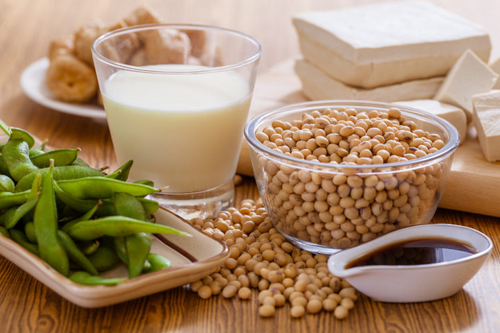 Ho avuto un tumore al seno: posso ancora mangiare la soia?