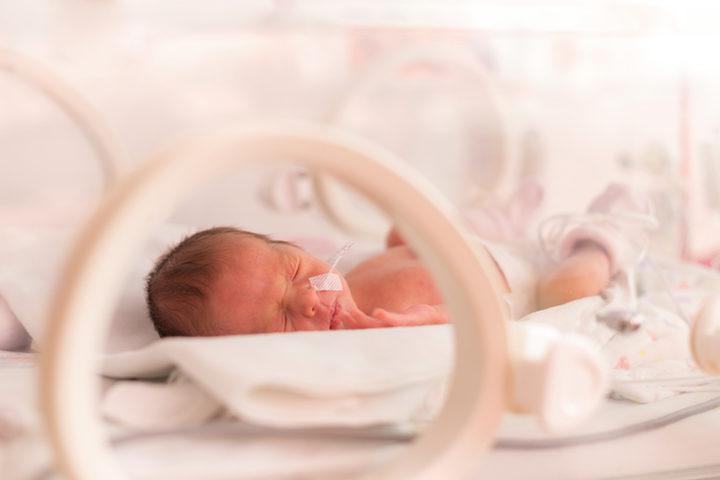 I nati prematuri a scuola sono bravi come gli altri