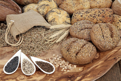Dieta mediterranea: qual è il ruolo dei cereali integrali?