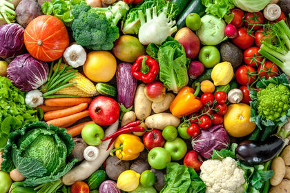 Perché è importante consumare frutta e verdura di stagione?