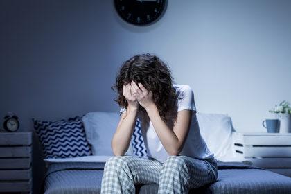 L'insonnia non è solo psicologica: scoperti sette geni coinvolti
