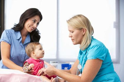 Perché il vaccino MPR si effettua solo dopo l'anno di età?