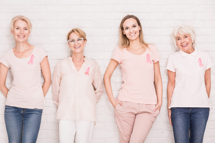 Come gestire i sintomi della menopausa dopo un tumore al seno?