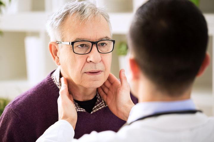 Tumori cutanei: quali rischi se si asportano i linfonodi del collo?