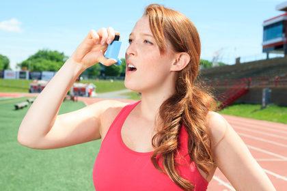Dieta e attività fisica sono alleati nella gestione dell'asma