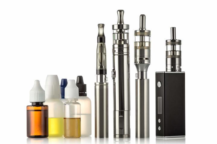 Le sigarette elettroniche non fanno bene al cuore
