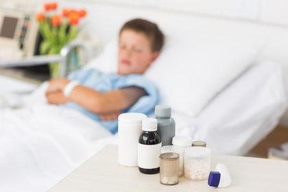 Asma: ecco quando gli antibiotici non servono