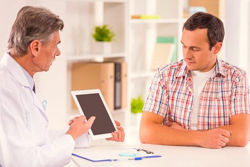 Tumore della prostata: sorveglianza attiva per un paziente su tre