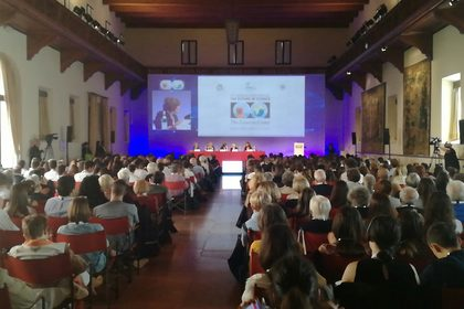 «The Future of Science» al via nel segno di Umberto Veronesi
