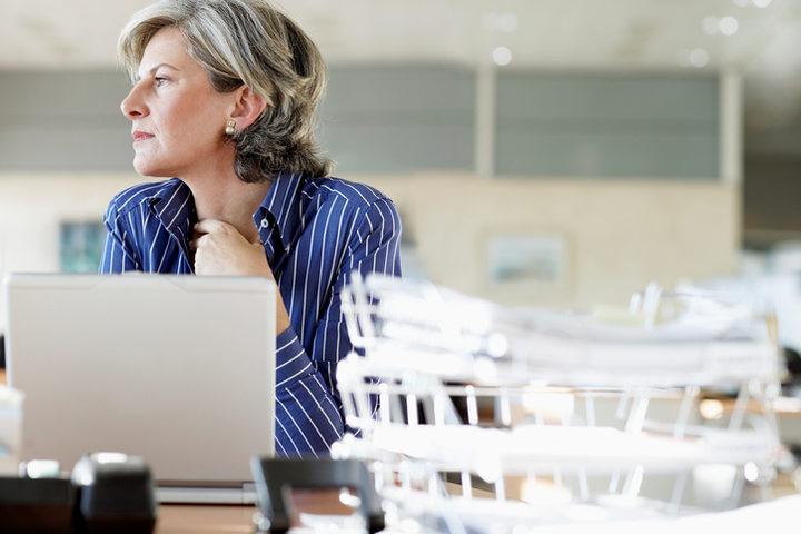 Donne dopo il cancro: l'importanza di tutelare il posto di lavoro