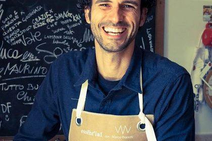 A tavola con Marco Bianchi. Tutti in forno!