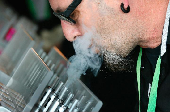 Perché da quando fumo non sento più gli odori?
