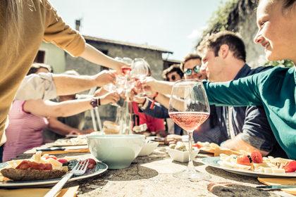 Home restaurant: quali rischi per la salute?