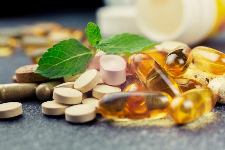 Erbe per dimagrire: attenzione ai danni al fegato