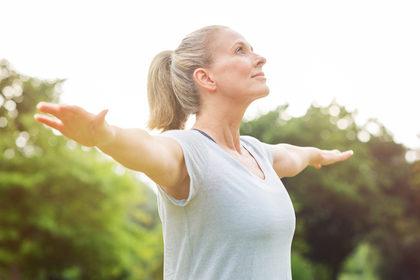 Donne e tumore: riprendersi il proprio spazio grazie all'attività fisica