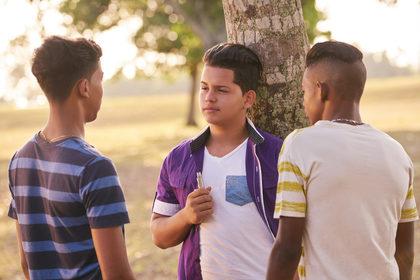 Le sigarette elettroniche avvicinano gli adolescenti al tabagismo
