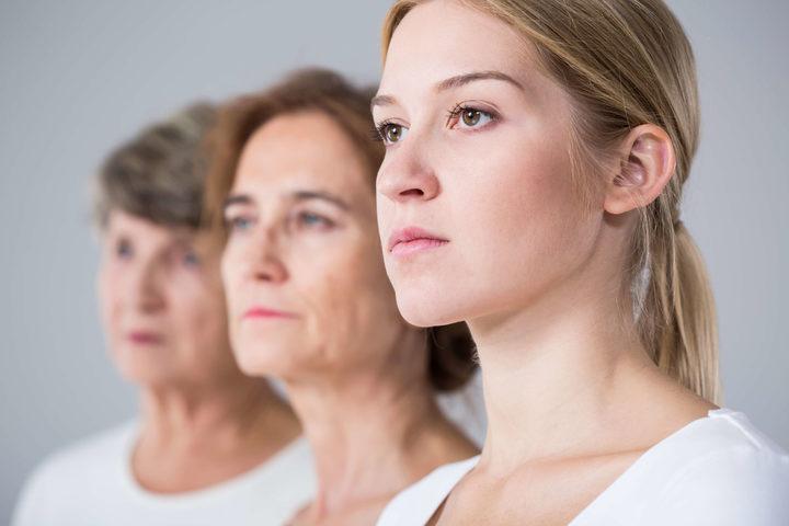 Le ragazze sottopeso rischiano di più la menopausa precoce