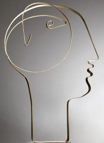 Un'opera dedicata al pensiero e alla ricerca per ricordare Umberto Veronesi
