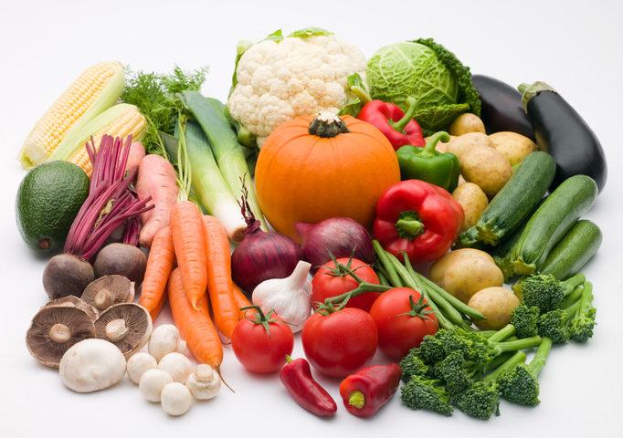 La salute si protegge con più frutta e verdura nella dieta