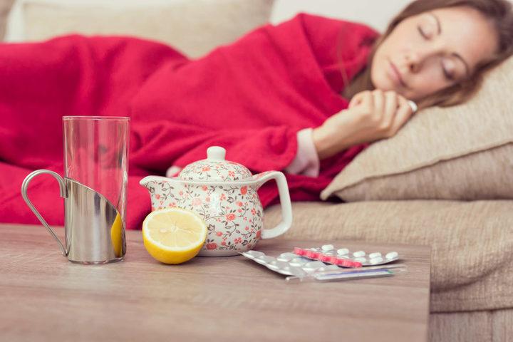 Influenza: picco a Capodanno, ma il virus sarà meno aggressivo
