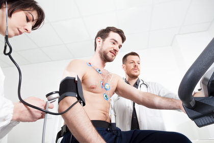 Troppo sport può fare male a cuore e arterie?