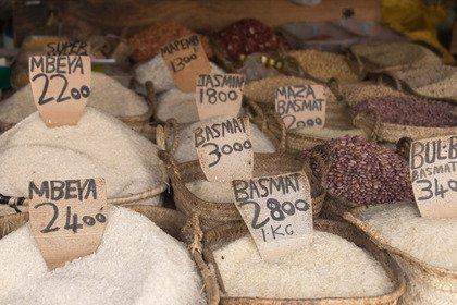 Contaminanti negli alimenti: quali rischi per il riso?