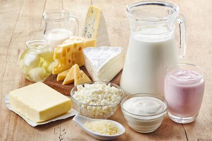 Per assumere calcio è necessario mangiare molti latticini?
