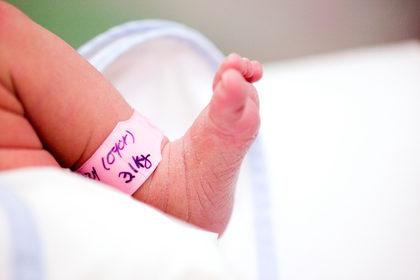 Screening neonatale: un diritto non ancora per tutti