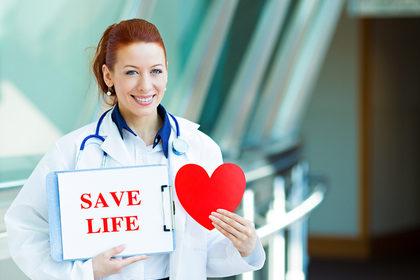 Il 2017 si conferma un anno d'oro per i trapianti d'organo