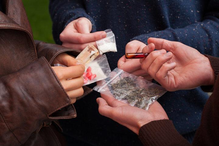 Le droghe più consumate dai giovani italiani