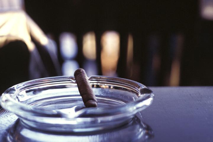 I sigari sono meno dannosi delle sigarette?