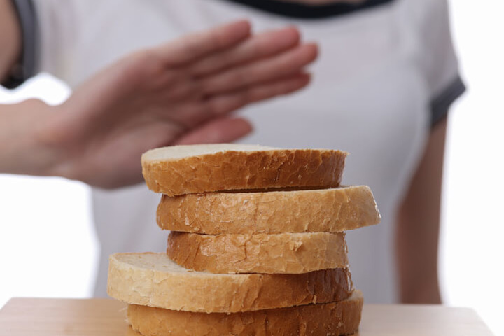 Celiachia: quasi duecentomila italiani devono rinunciare al glutine