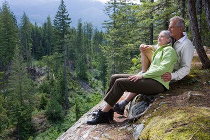 Vacanze in montagna: quali rischi per il cuore?