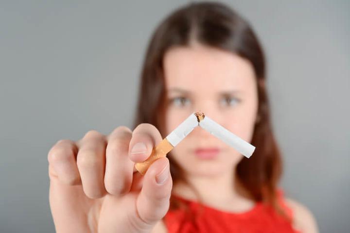 Anche una sola sigaretta mette a rischio il cuore